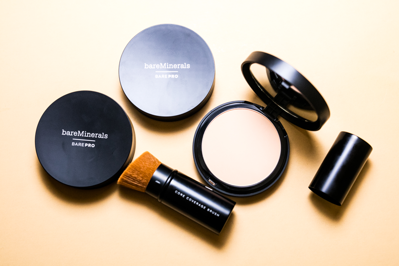 Do Mineral Powder Foundations Actually Work? - TOMBOY KC